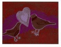 Love Birds009