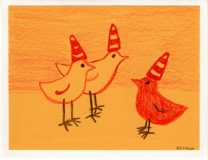 Party Hats008